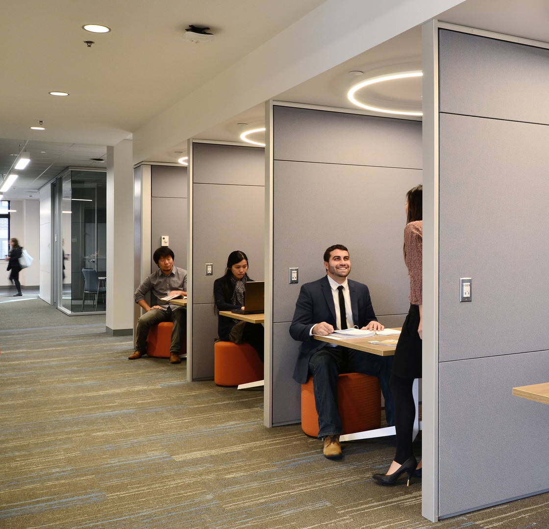 Student Breakout Space