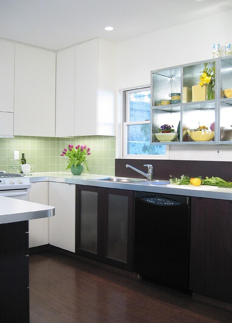 York Terrace Kitchen