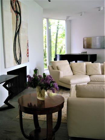 Silverhill Living Room