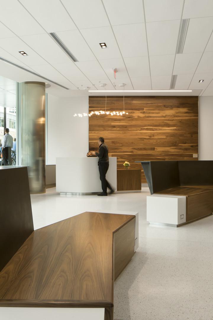 Building for Translational Medicine Lobby