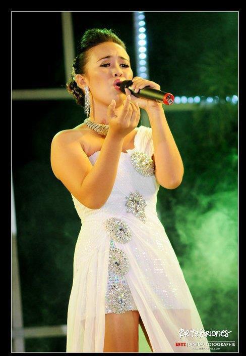 Event Singer Cebu City