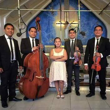 Wedding Event in Lapu Lapu, Cebu