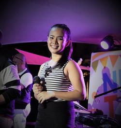 Singer in Cebu City