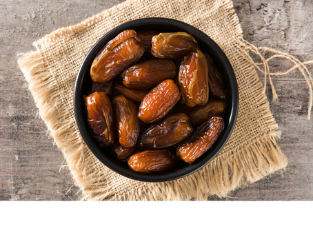 What's the deal with dates?