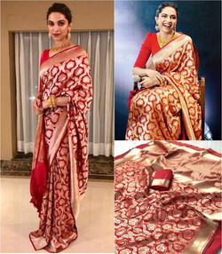 5050.Dipika3-Rs.500(Banarasi Silk)