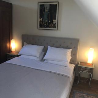 Master Bedroom Tower Suite