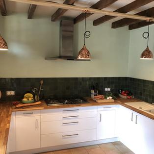 Main Kitchen