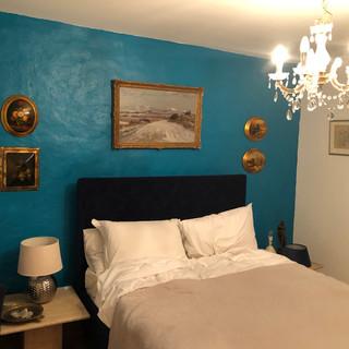 Azure Bedroom King size bed ensuite
