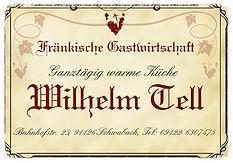 Gaststätte Wilhelm Tell