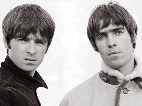Best Oasis songs that aren't by Oasis.