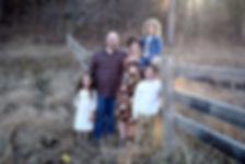 Robert Langlois Family