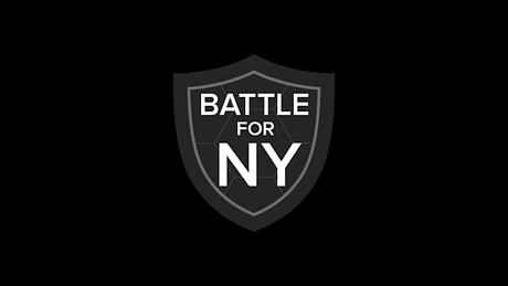 BATTLE FOR NY