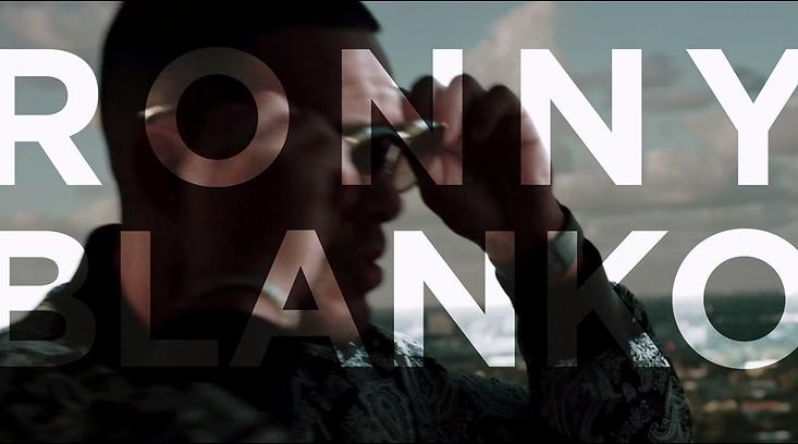 RONNY & BLANKO - GANGA REMIX