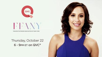 QVC + CHERYL BURKE