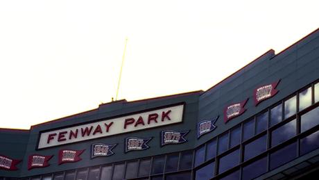 NEW BALANCE + FENWAY PARK