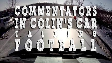 ESPN COLIN COWHEARD