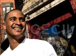 The Cecil, Harlem