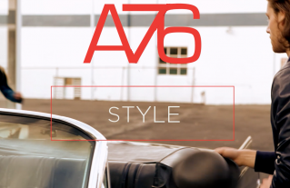 A76 Style Reel