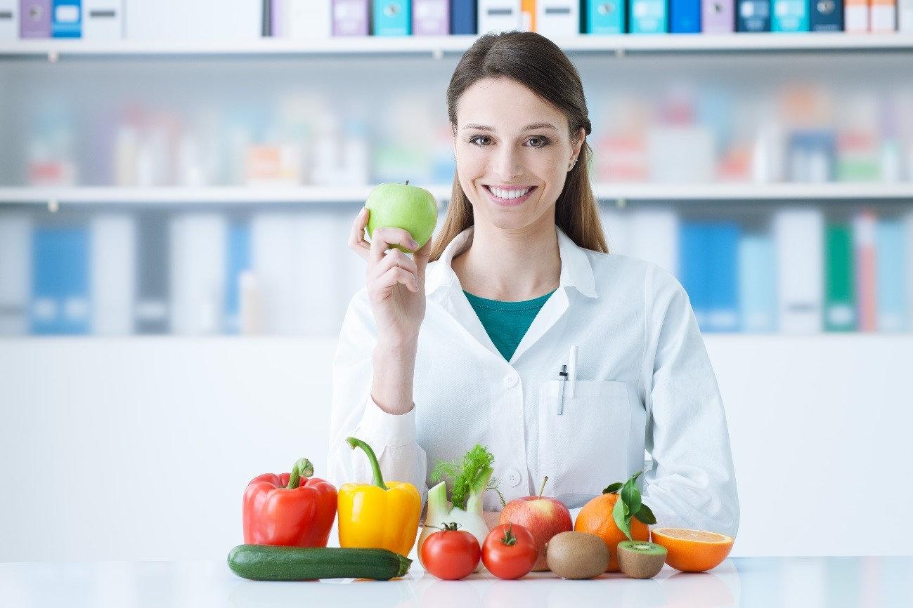 Cita Nutricional