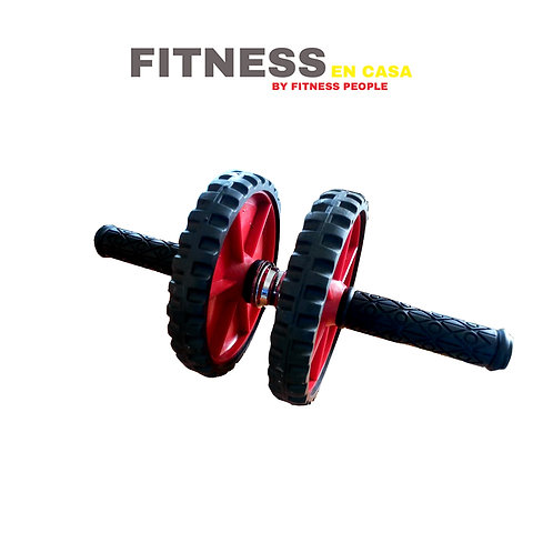 Rodillo Fitness