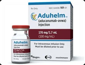 Aducanumab – A New Beginning in Alzheimer's Disease Therapeutics?
