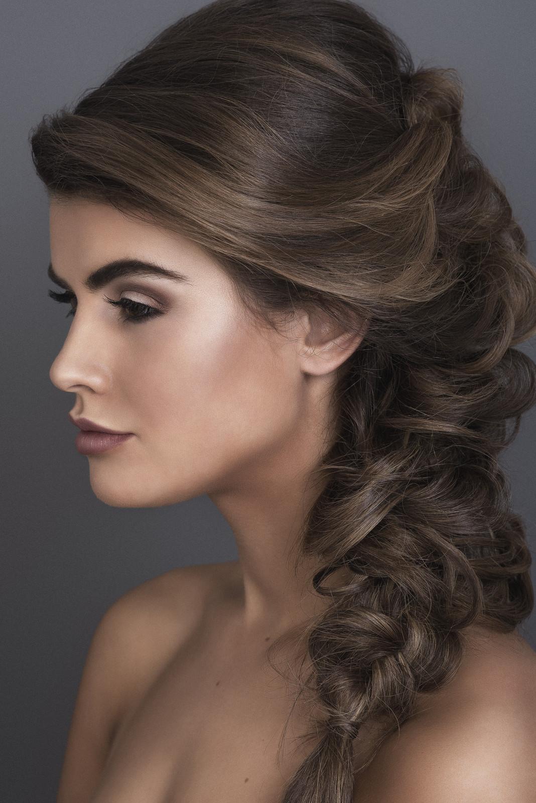 wedding hair | west midlands | tracey anna hair