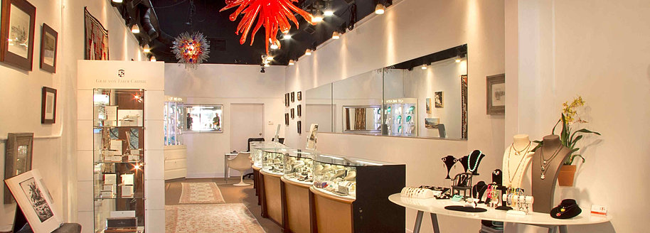santa barbara jewelry stores rosa galleries santa barbara about 6476