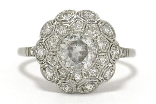 2dded7962 Bella Rosa Galleries   Santa Barbara   Diamond Engagement Rings