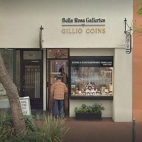 bella rosa galleries Santa Barbara