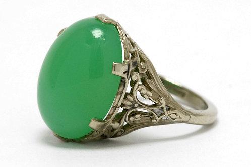 Lubbock Vintage Ring