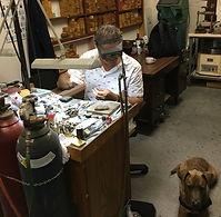 jewelry repair Santa Barbara