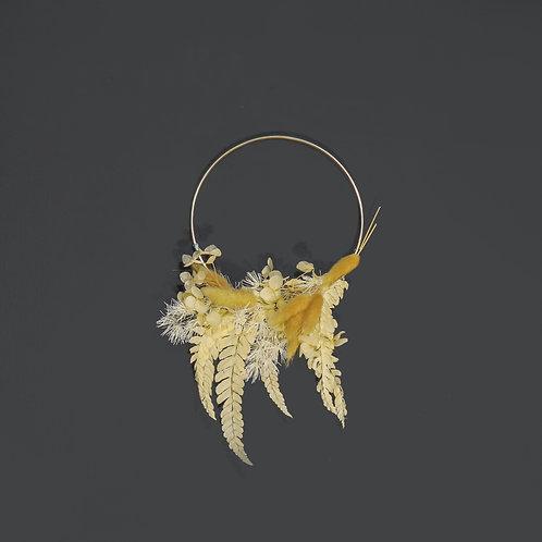 Customisable Dawnstar Wreath 15cm