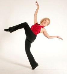 Classic Jazz Dance-Adults, Older Teens