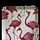 Thumbnail: Teedose Pink Flamingo