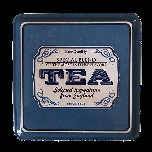 Teedose Tea Time