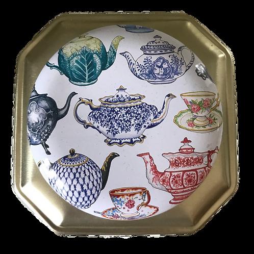 Teedose Tea Pot
