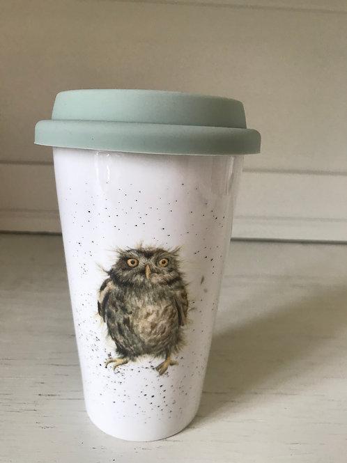 Tea to Go Eule
