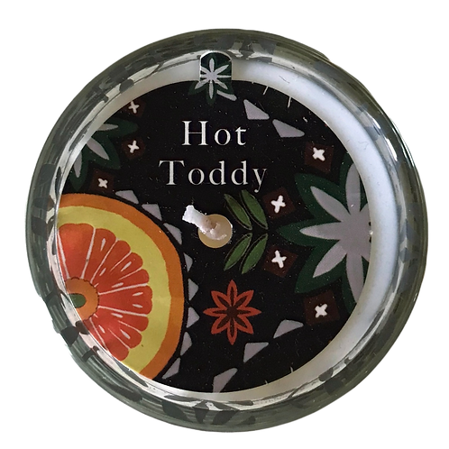 Duftkerze Hot Toddy mini