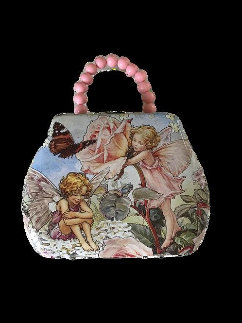 Teedose Handbag