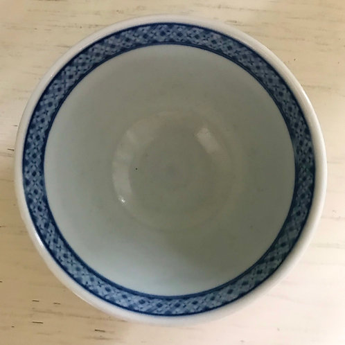 Teeschale Mosaik