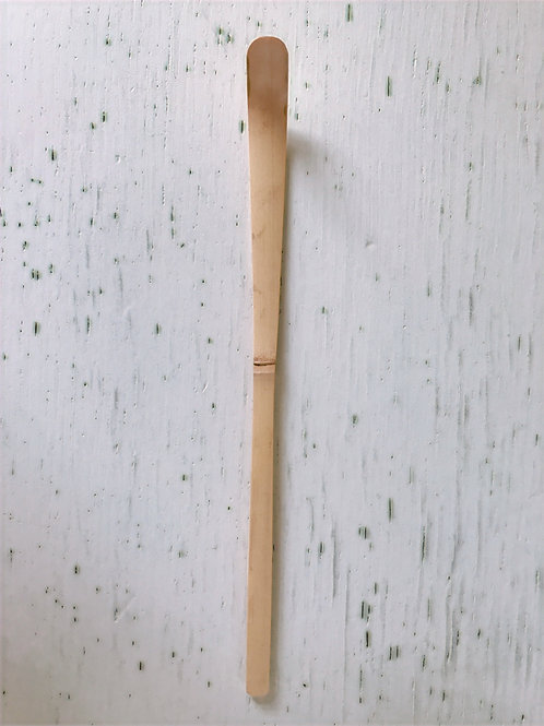 Matchalöffel