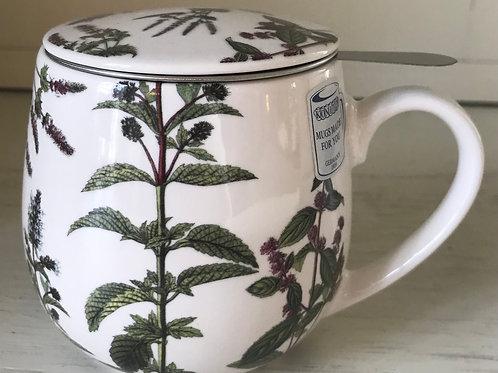 Tea for One Grüntee