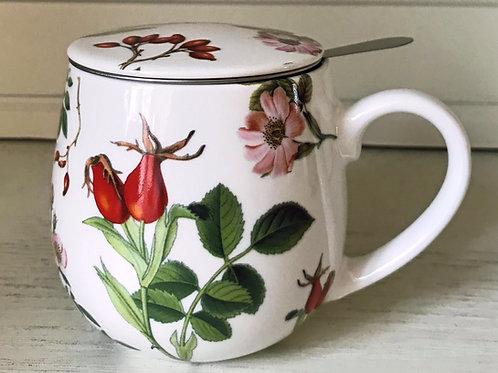Tea for One Hagebutte