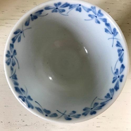 Teeschale Fleur