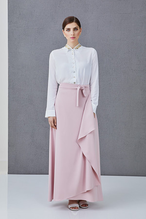 ARETHA - zavinovací sukně