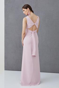 KATE - šaty s mašlí