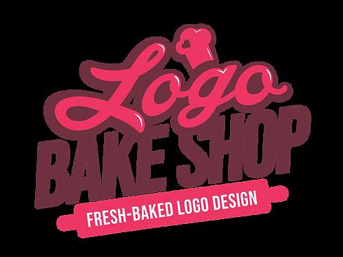 Logo Bake Sale