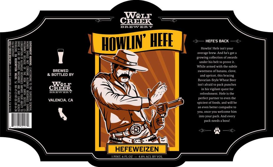 Howlin' Hefe