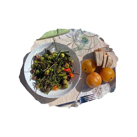 Sobremesa Dinner - Monday 19th