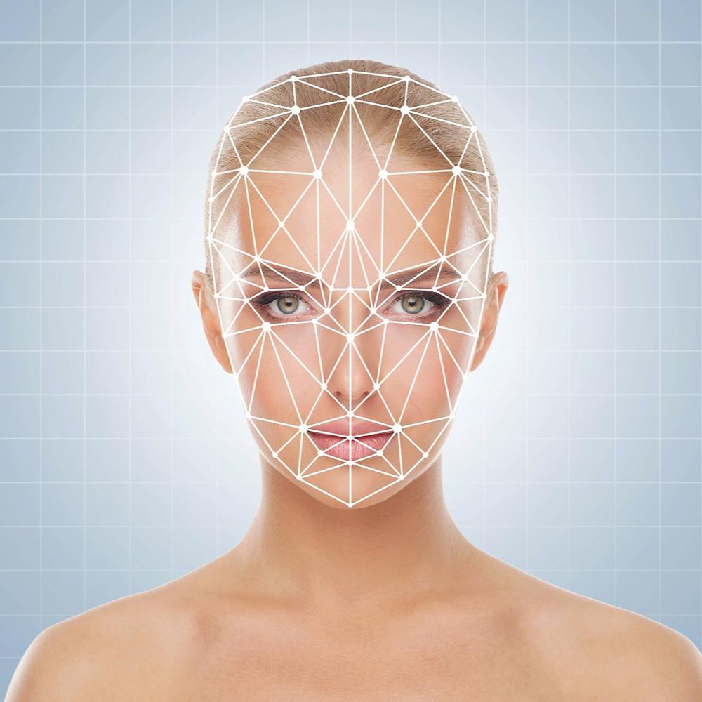 1-  Harmonização Facial